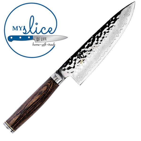 Shun Premier 6  15cm Chefs Knife - Gift Box TDM0723 - MADE IN JAPAN