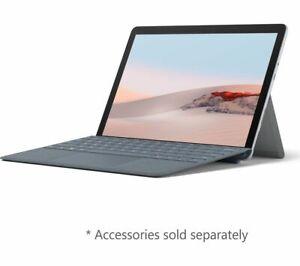 "MICROSOFT 10.5"" Surface Go 2 - 64 GB Platinum - Currys"