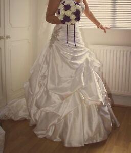 Maggie-Sottero-Stunning-Wedding-Dress-Size-6