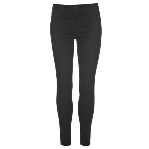 New Ladies Golddigga Strechy Skinny Jeans Denim Jeggings Pants Sizes 8-20