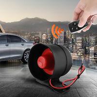 High Quality Auto Vehicle Burglar Alarm Keyless Entry Security Alarm System