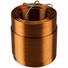 Jantzen 1494 33mh 15 Awg Air Core Inductor