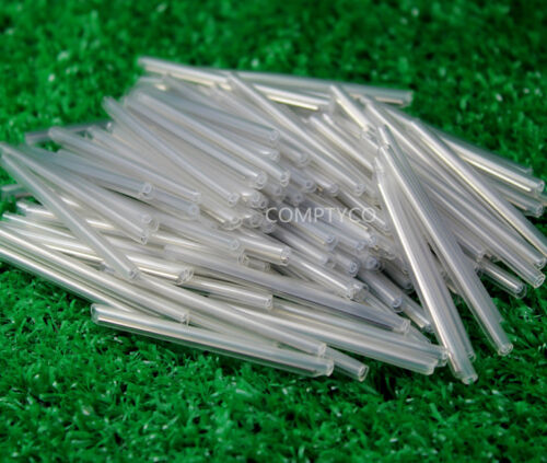 5000pcs¢2.5 45mm High Quality Fiber Optic Fusion Splice Protection Sleeves