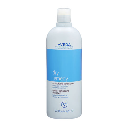 1 PC Aveda Dry Remedy Moisturizing Conditioner 33.8oz,1000ml Hair Care#14555