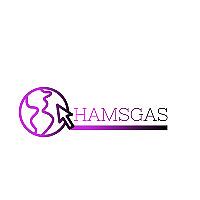 Hamsgas