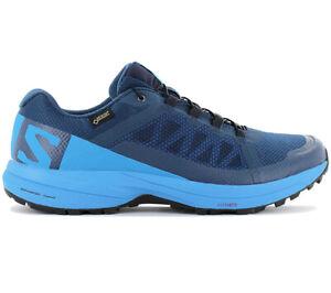 Salomon XA Elevate GTX Gore Tex Herren Trail Running Schuhe 4TTKk
