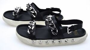 ASH-WOMAN-SANDALS-SHOES-CASUAL-FREE-TIME-LEATHER-CODE-KRISTEN-SS15-S108663-001