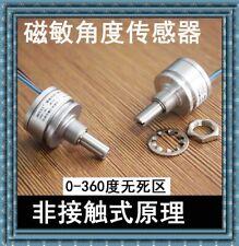 T A A1 2236 Angle Sensor Non Contact Angle Scale 0 360 Degree Measurement