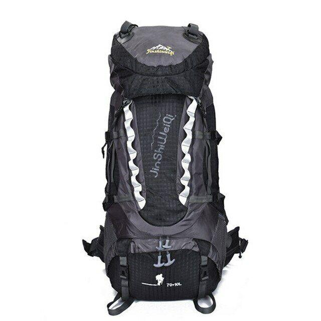 Sac à dos Extérieur 80L - Sac de Camping voyage - Sacs de sacs randonnée