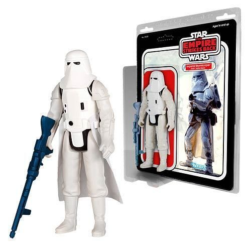 Star Wars Hoth Battle Gear Imperial Snowtrooper  12  Statue Gentle Giant NIB