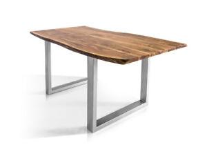Esstisch-160x90-cm-Baumkanten-Holz-Tisch-Massivholztisch-ATHEN-Akazie-massiv