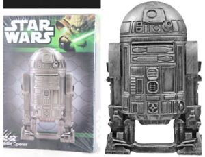 Genuine-Diamond-Select-Toys-Star-Wars-R2-D2-Magnetic-Bottle-Opener-Action-Figure