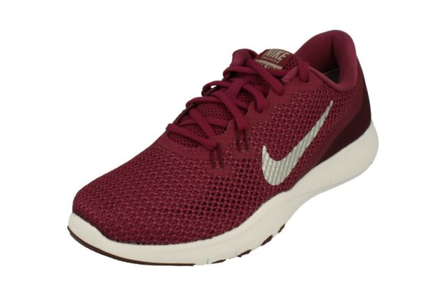 pretty nice 64ff7 8bc43 Nike Womens Flex Trainer 7 Running Trainers 898479 Sneakers Shoes 601