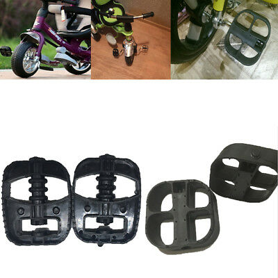 2pcs Replacement Pedals Bike Pedal Parts For Baby Child