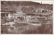 Ye Olde Ferrie Inne, SYMONDS YAT, Herefordshire