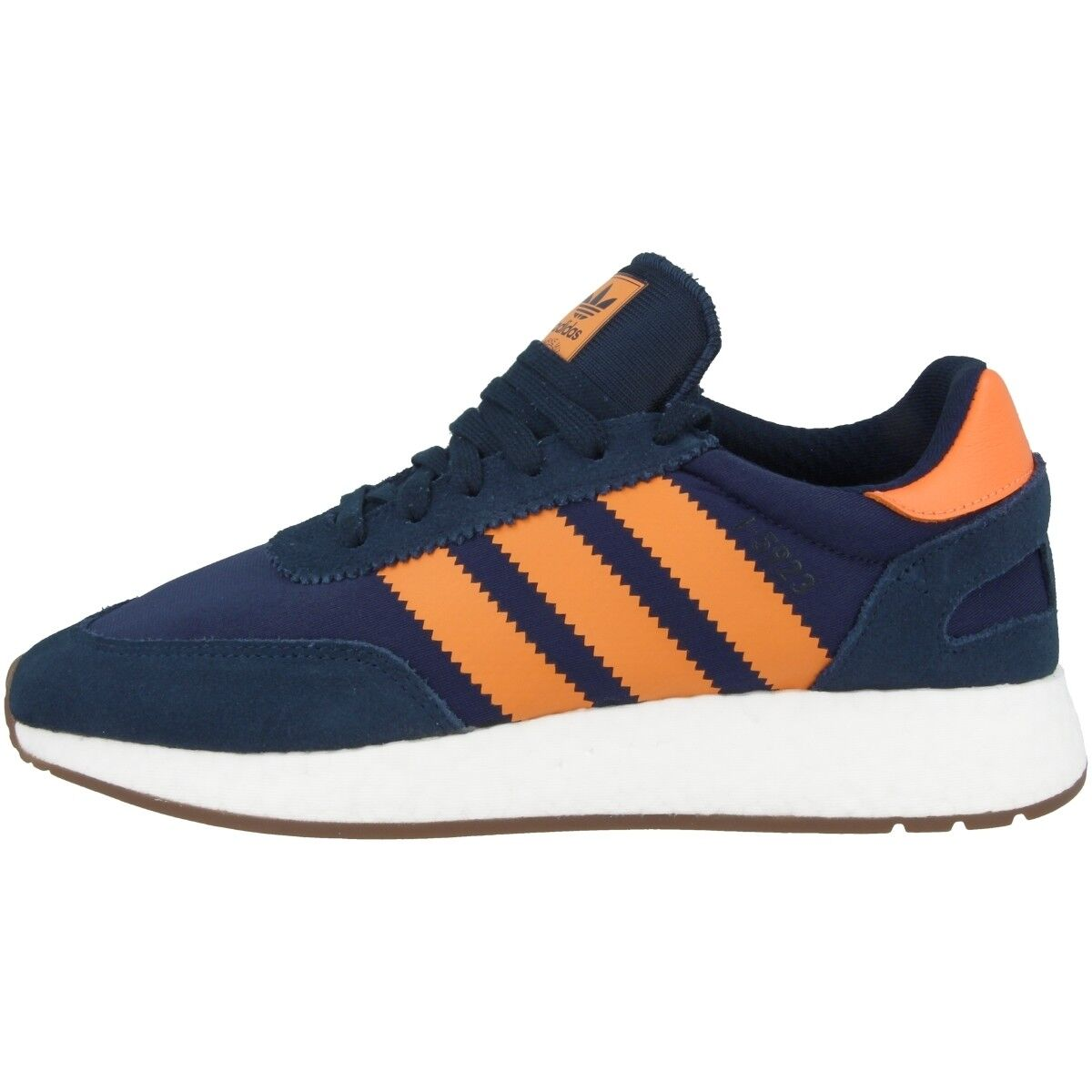 Adidas I-5923 Schuhe Originals Freizeit Turnschuhe Turnschuhe Turnschuhe Turnschuhe navy gum grau B37919 740e9e