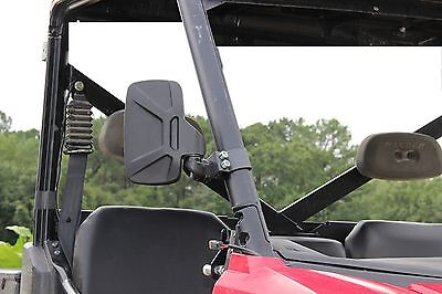 2016-17 Can-Am Defender HD10 XT HD10/DPS HD8 UTV Break-Away Side View Mirror Set