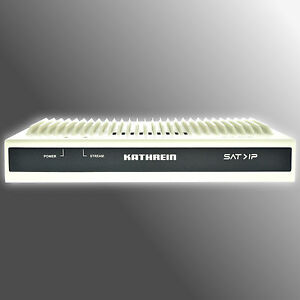 kathrein exip 414 e sat ip server streamer von dvb s s2 hdtv signalen satellit ebay. Black Bedroom Furniture Sets. Home Design Ideas