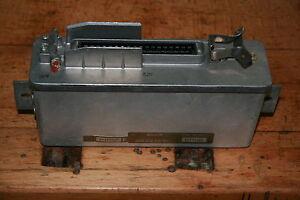 PORSCHE-944-boitier-ABS-bosch-0265103035-928-618-119-05-92861811905