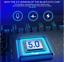 TWS-Bluetooth-5-0-Kopfhoerer-Kabellos-Ohrhoerer-Mini-Ohrhoerer-Stereo-Headsets-IPX Indexbild 21