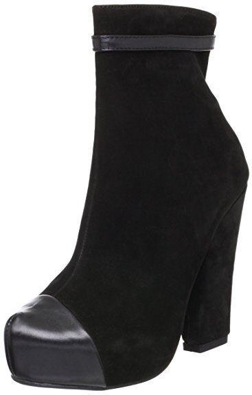 Friis & Company Dianna   Damen Fashion Stiefel Leder, Gr.36