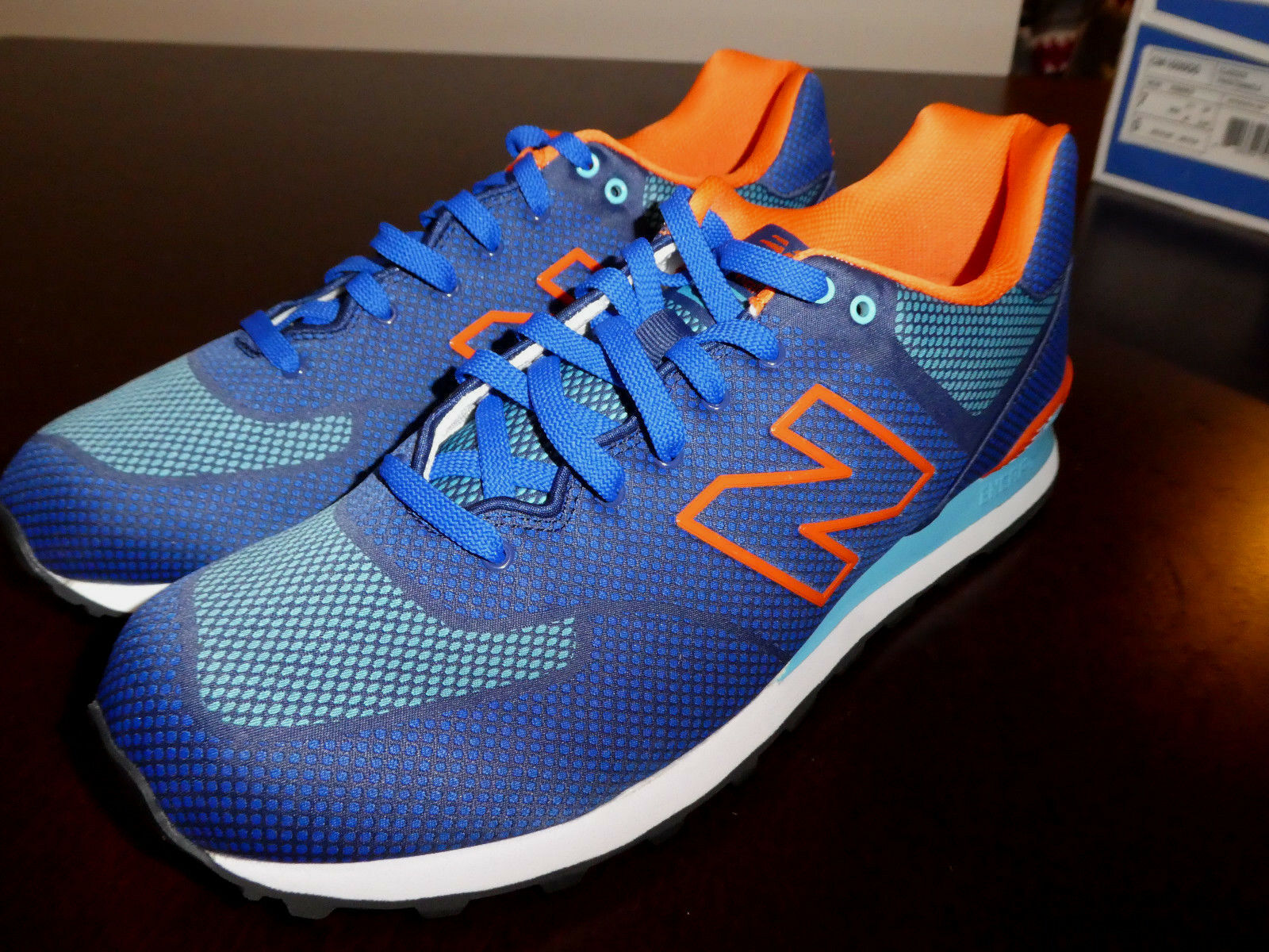 New Balance sneakers 574 shoes mens new sneakers Balance ML574OB 2b11cd