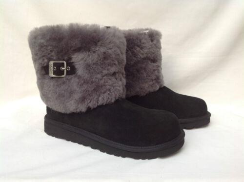 Bnib adatto donne Nero Australia Ellee Authentic Boots Ugg per o bambini rgA1rp4