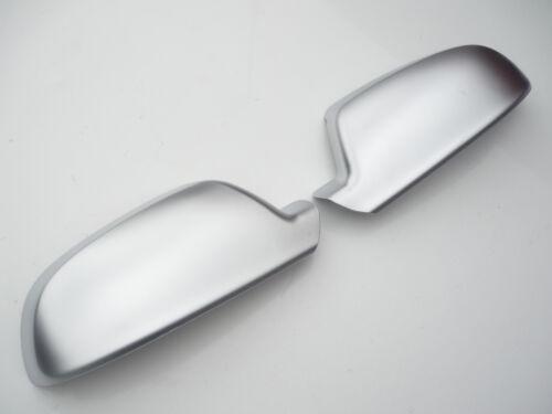 Conjunto De Mate Cromo Espejo cubre espalda Perla Para AUDI A5 8T S5 2010-2014