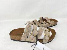 New Women/'s Sonoma 60769 Clarissa Taupe Sandal 17M