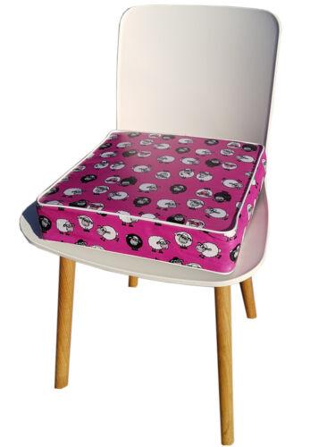 barfuss Stuhl Sitzerhöhung für Kleinkinder outdoorgeeignet//abwaschbar