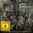 Mediator Between Head And Hands Must Be The Heart von Sepultura (2013)