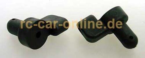 Body Mounts Front Carrosserie Fixation FG Carrosserie Fixation à l/'avant 10014