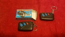 StreetSmart CEREMLXB 4-Button Wireless Keyfob for Code Encryptor 3