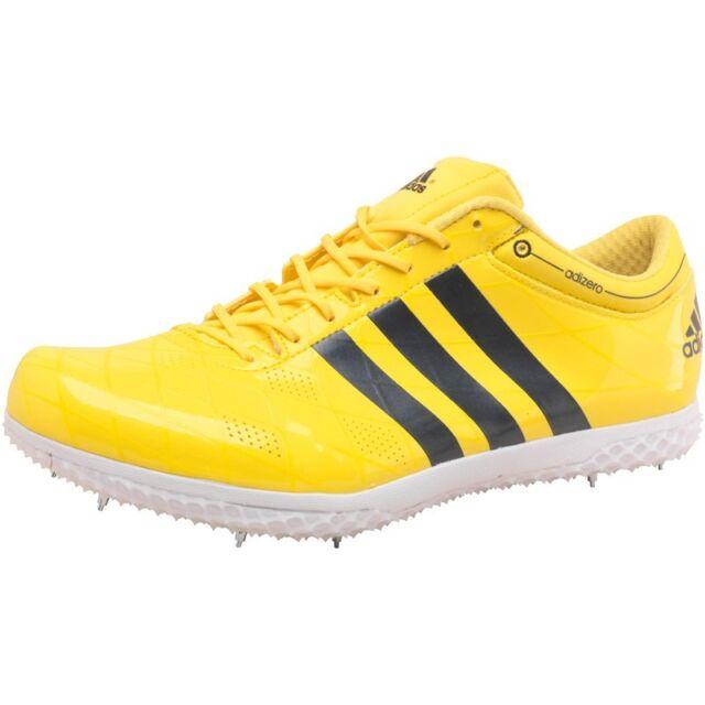 competitive price 807a4 08b01 Adidas High Jump Flow Adizero UK Size 14 , 14.5 Athletics Field Spikes BNIB