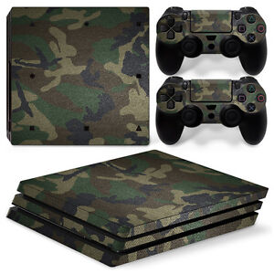 Video Game Accessories Sporting Sony Ps4 Playstation 4 Skin Design Aufkleber Schutzfolie Set Video Games & Consoles France Motiv