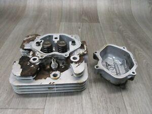 99-1999-Honda-TRX-450-TRX450-ES-Four-Wheeler-ATV-Engine-Cylinder-Head-Cam-Cover