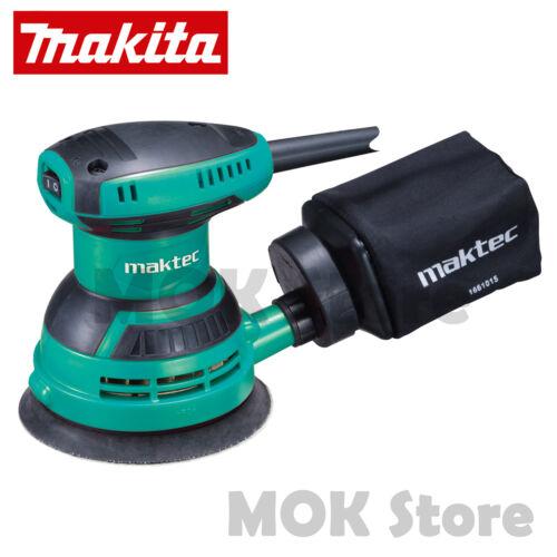 """Makita MT924G 5/"""" Random Orbit Sander Kit by Makita Tool 220V//NEW"""