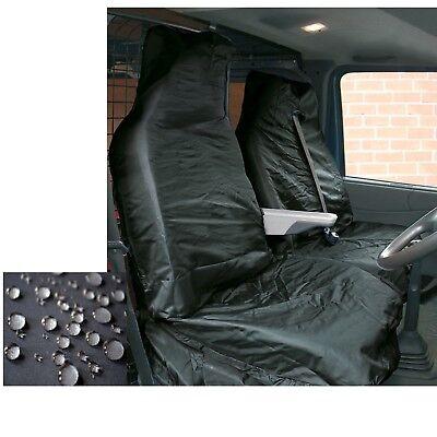 CITROEN BERLINGO Van Seat Custom Covers protectors 100/% WATERPROOF