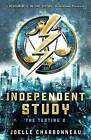 The Testing 2: Independent Study by Joelle Charbonneau (Paperback, 2014)