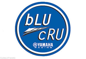 YAMAHA-FUN-BIKE-034-BLU-CRU-034-STICKER-KITS-GENUINE-PARTS-amp-ACCESSORIES