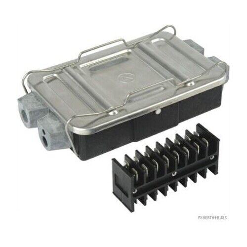 1 Elektroleitung HERTH+BUSS ELPARTS 51275508005 passend für