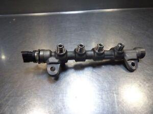 Opel-Insignia-2-0-CDTI-Einspritzleiste-mit-Drucksensor-55576177-0-281-006158