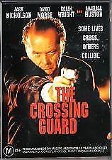 Crossing-Guard-DVD-1995-Jack-Nicholson-David-Morse-Thriller-Movie-REGION-4-AU
