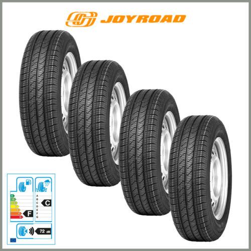 clasificación 82H 175 65 14 Nuevo presupuesto joyroad Tour RX1 Neumáticos 175//65//14