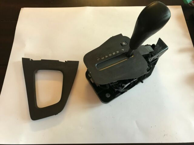 Volvo S60 Automatic Transmission Floor Shifter Shift  Part #9480141