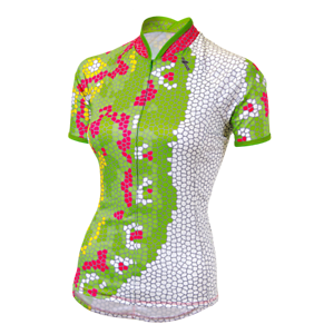 793c23487 Image is loading SheBeest-Bellissima-SS-Jersey-Women-039-s-Cycling-