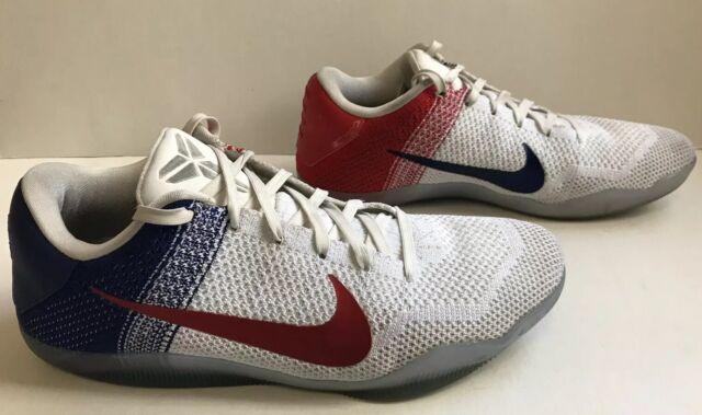 Size 13 - Nike Kobe 11 Elite Low USA
