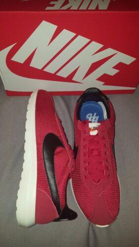 Hommes White Nouveau Nous Nike 9 Roshe Noir 601 Ld Voile 1000 Off 844266 Rouge Chaussures ZkPuXi