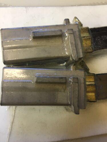 117500-13 Ametek Lamb Vacuum Cleaner Motor Carbon Brush 833450-52 33450-7