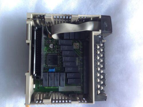 Omron CQM1-OC222 Output Module CQM1OC222